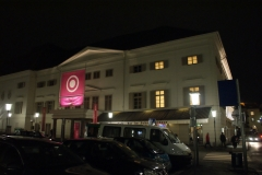 TorwandSchießenImSchauspielhaus2009