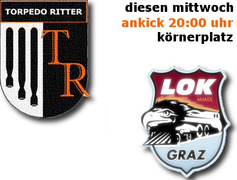 fctg vs lok graz, freiluftsaison 2010