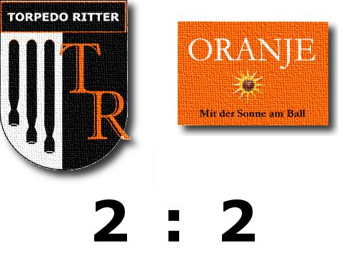 fctg vs oranje, 2 - 2, 21.04.2010